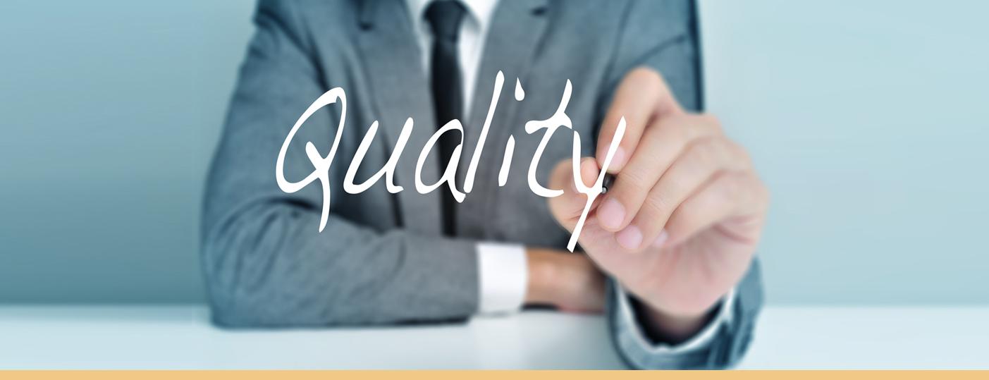 Obiettivo Qualità - Materiali dentali per uso dentistico della migliore qualità
