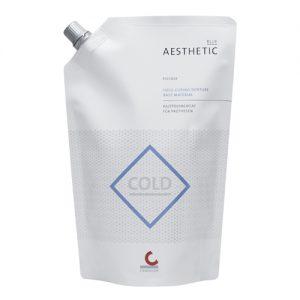 AESTHETIC Blue - Polvere a Freddo