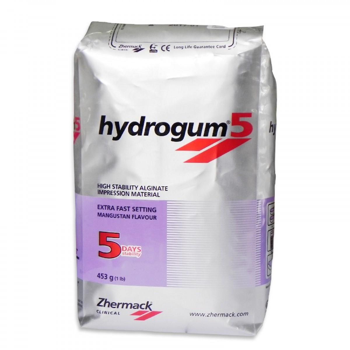 Hydrogum 5 - Alginato