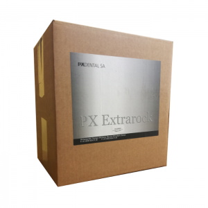 PX EXTRAROCK A+B - PX DENTAL