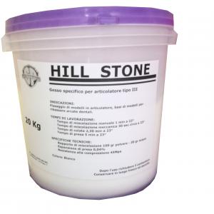 Hill stone - gesso per articolatori - SP