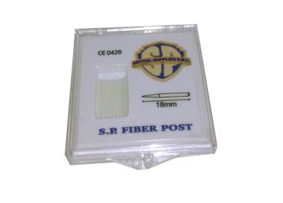 S.P. FIBER POST - Perni in fibra di vetro