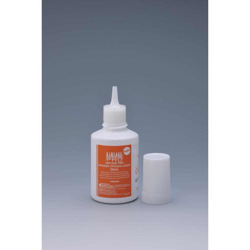 VINTAGE PRO - Powder Opaque Liquid
