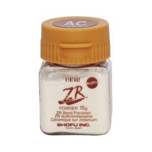 Vintage ZR - Opal Smalto e Opal Effetto