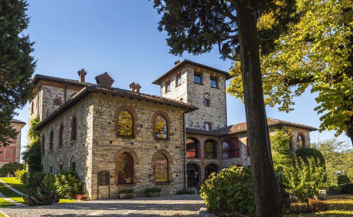 Il Castello di Casiglio