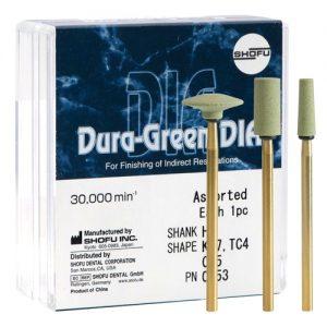 DURA GREEN DIA