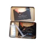 SHERA - REFRACT - Materiale Refrattario per monconi