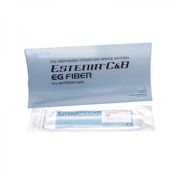estenia EG Fiber Anterior Fiber Posterior