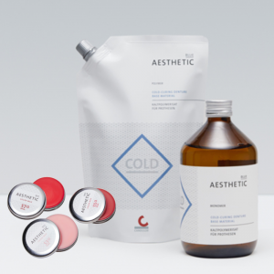OFFERTA: AESTHETIC BLUE