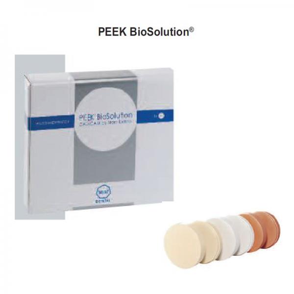 PEEK Bio Solution