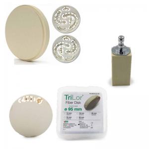 TRILOR - FIBER REINFORCED COMPOSITE