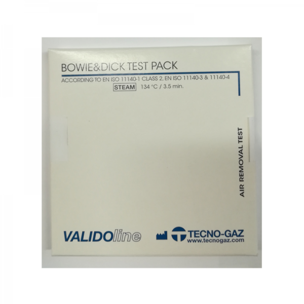 BOWIE&DICK TEST PACK